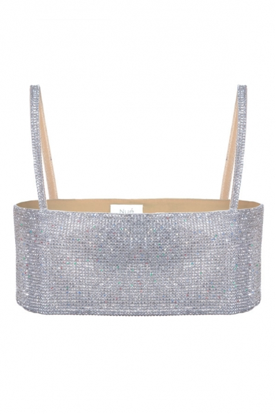 Loulou Top Crystal
